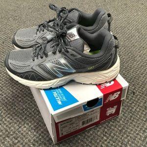 Women's New Balance WT510v3 Trail Shoes
